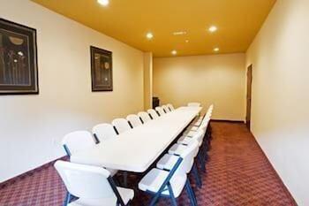 The Garden Inn Hotel - Meeting Facility  - #0