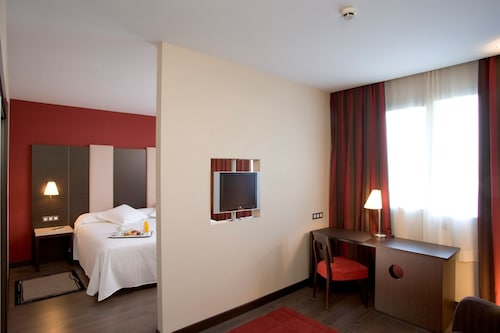 . Hotel Agustinos