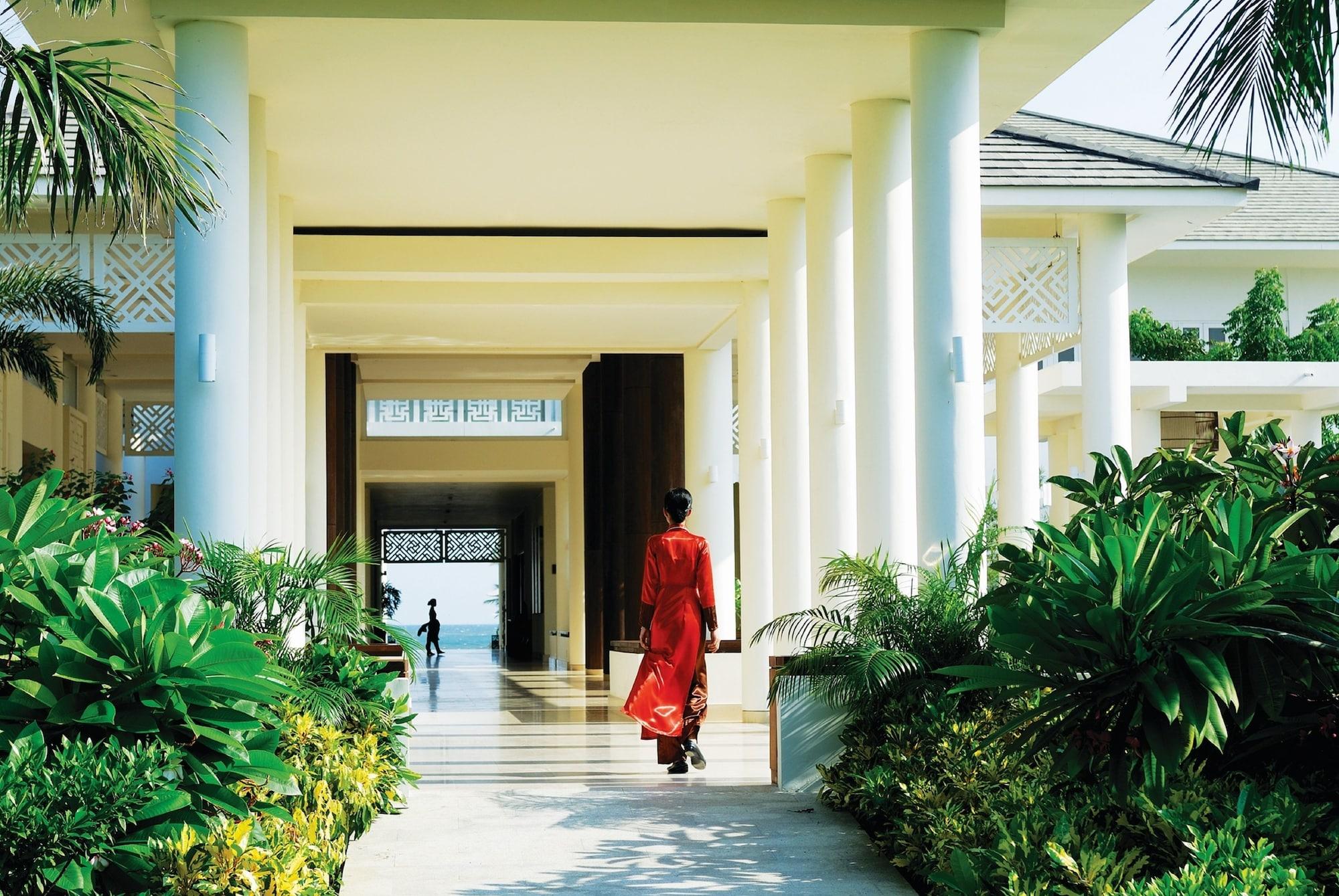 Princess d'An Nam Resort & Spa, Hàm Thuận Nam