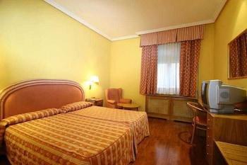 Hotel - Kris Cazadora
