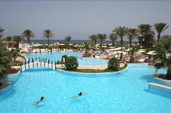 Hotel - El Mouradi Skanes