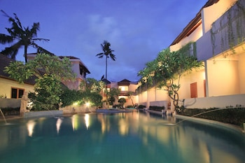 Hotel - Kuta Lagoon Resort and Pool Villas