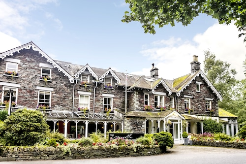 . The Wordsworth Hotel and Spa