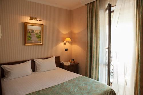 Hotel Otrada, Odes'ka