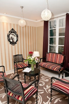 Hotel - Hôtel Tamaris