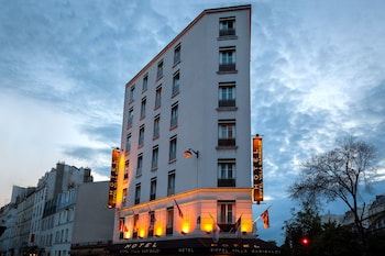 Hotel - Eiffel Villa Garibaldi