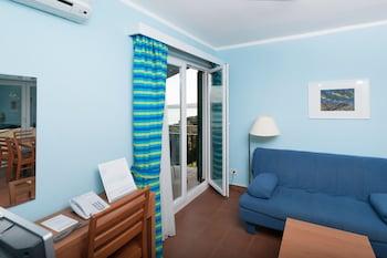 Hotel - Naturist Park Koversada Apartments, Vrsar