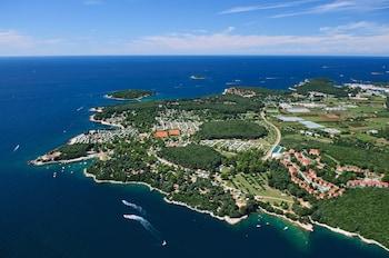 Hotel - Naturist Park Koversada Villas, Vrsar