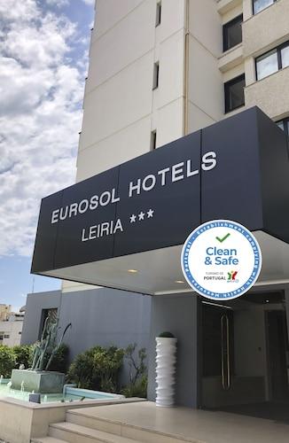 . Eurosol Leiria & Jardim