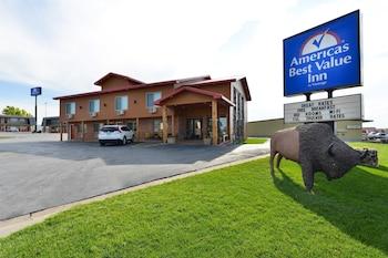 瓦爾美洲最佳價值飯店 Americas Best Value Inn Wall