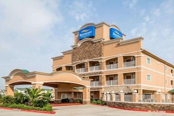 加爾維斯敦溫德姆貝蒙特飯店 Baymont by Wyndham Galveston