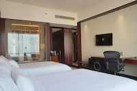 Westin Deluxe Room