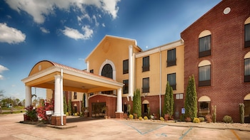 Hotel - Best Western Plus Bass Hotel & Suites
