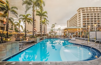 Hotel - Embassy Suites by Hilton Waikiki Beach Walk