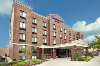 Hotel - Fairfield Inn by Marriott New York LaGuardia Airport/Astoria