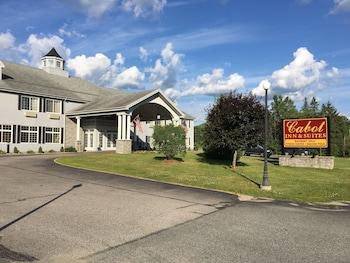 Hotel - Cabot Inn & Suites