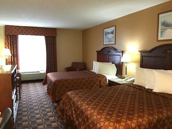 Room, 2 Queen Beds (Main Building )