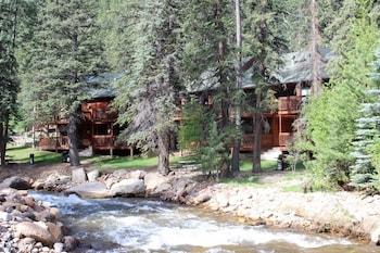 Hotel - Estes Park Condos