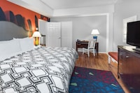Suite, Multiple Beds, Accessible, Non Smoking (Mobility, Transfer Shower)