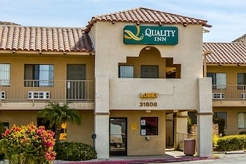 Hotel - Quality Inn Lake Elsinore I-15