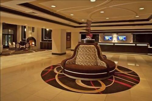 . Fitz Casino & Hotel Tunica