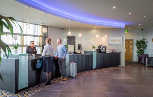 . Maldron Hotel Limerick