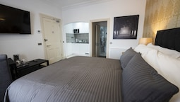 Junior Suite, 1 Double Bed, Non Smoking