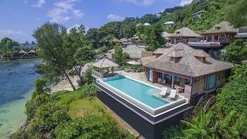 Hotel - Hilton Seychelles Northolme Resort & Spa