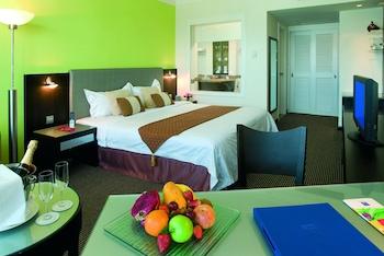 諾富特吉隆坡城市中心飯店