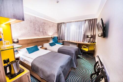 . Premier Hotel Lybid