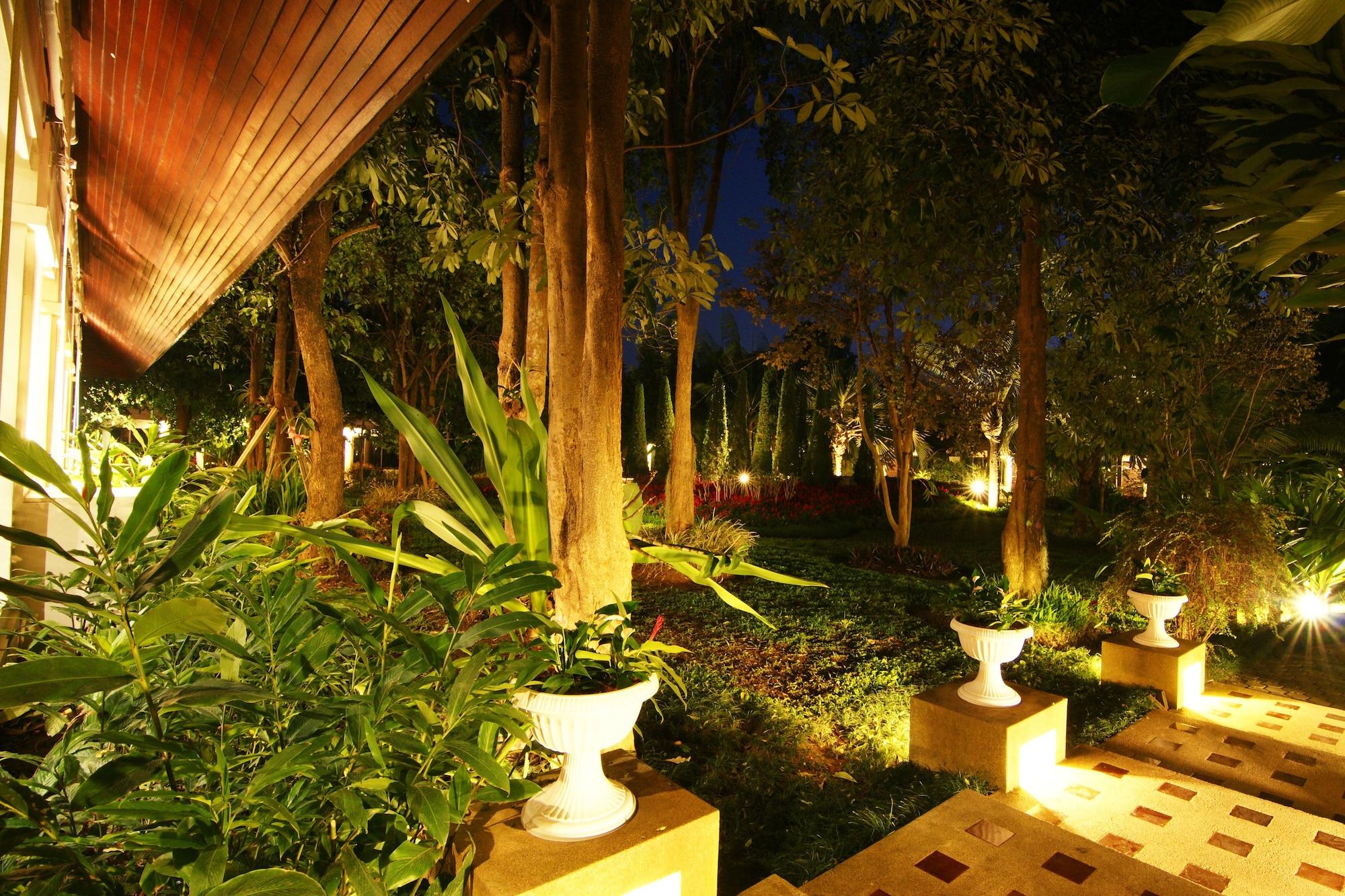 Laluna Hotel & Resort, Muang Chiang Rai