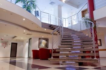 Hotel - Hotel Triada