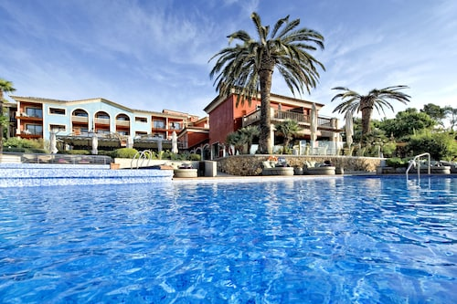 . Hotel Cala del Pi - Adults Only