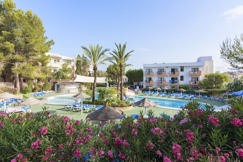 azuLine Hoteles Mar Amantis II, Baleares