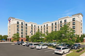 Hotel - SpringHill Suites by Marriott Dulles Airport