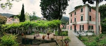 Hotel - Villa Accini
