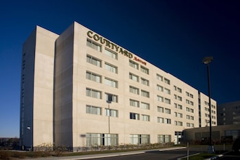 Hotel - Courtyard by Marriott Montreal Airport