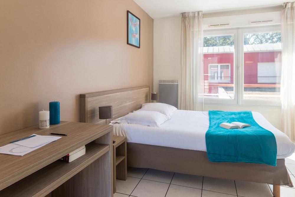 Hotel Zenitude Hôtel-Résidences Nantes - La Beaujoire