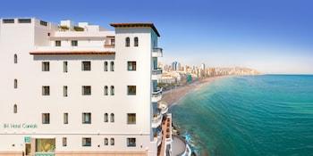 Hotel - Gastrohotel RH Canfali