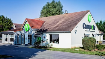 Hotel - Campanile Evry Ouest - Corbeil Essonnes