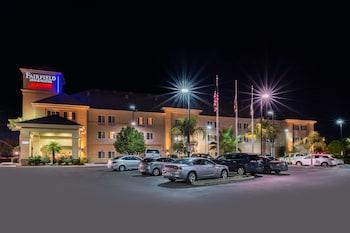 Hotel - Fairfield Inn and Suites by Marriott Sacramento Elk Grove
