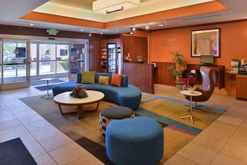 Fairfield Inn and Suites by Marriott Sacramento Elk Grove