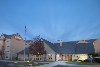 聖安東尼奧北萬豪居家飯店 Residence Inn by Marriott North San Antonio
