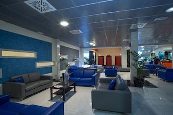 Hotel - Hotel Galilei