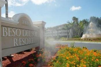 Hotel - Beso Del Sol Resort