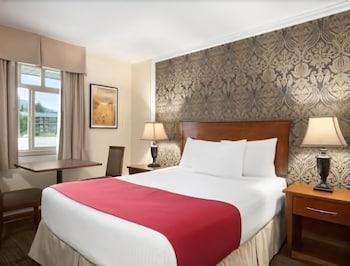 Hotel - Days Inn & Suites by Wyndham Revelstoke