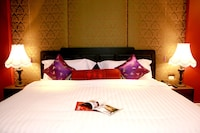 Deluxe Room (Complimentary Experience, Ying Hua)
