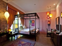 Superior Room (Complimentary Experience, Mei Hua)