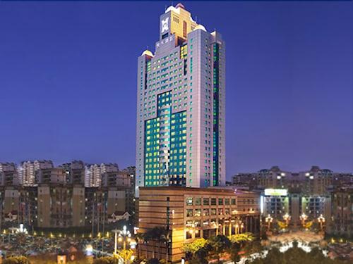 . Quanzhou C&D Hotel