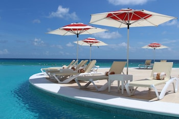 Hotel - Bel Air Collection Resort & Spa Cancun